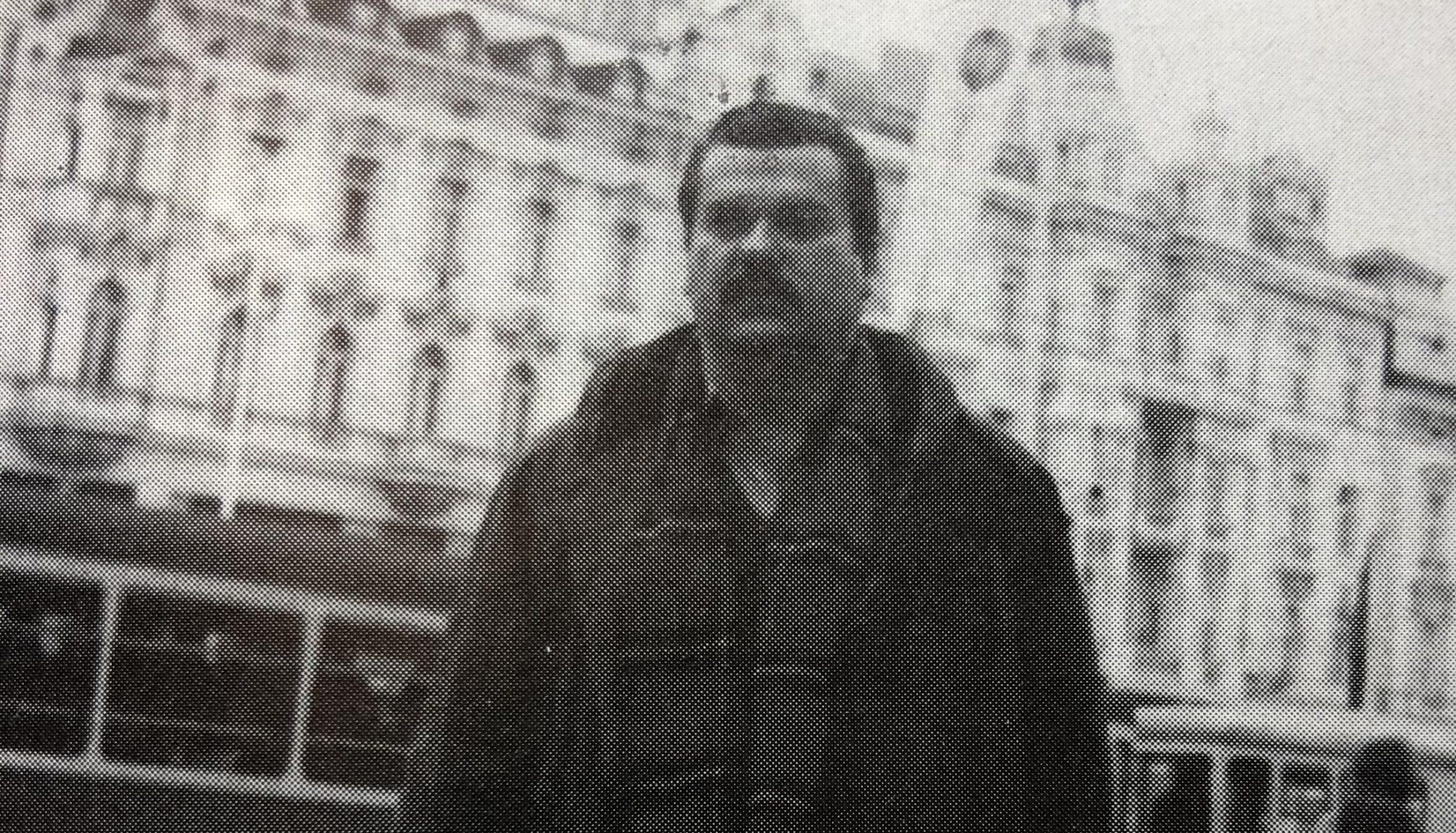 Andres Šantek